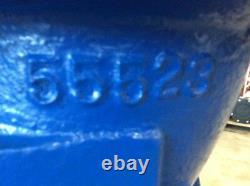 Goulds 3175 Pompe 8x10-18 Avec 4 Vane Ss Impeller #55389 #55523- Débit Élevé
