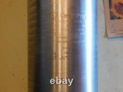 Goulds 4 Pompe Et Moteur Submersible 1 1/2 CV 10 Gpm 1 Ph, 10ls15412cl