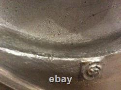 Goulds Pump Impeller 3175 18x18x22h 5 Vane 316 Ss Goulds Pn 63075 Utilisé