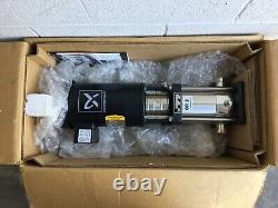 Grundfos Crn2-80 A-p-g-auue Pompe Centrifuge Verticale En Acier Inoxydable 2.0hp