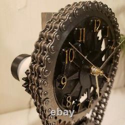 Horloge Motorisée Et Rotative De Vitesse, Ensemble De Synchronisation De Petit Bloc De Chevy