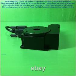 Huave Er12-60mm, Rotatif Électrique +-10 Deg Motorisé Comme Photo, Snset A, Pro