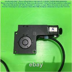 Huave Er12-60mm, Rotatif Électrique 20 Deg Motorisé Comme Photo, Snset A, Dhltous