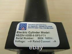 Industrial Devices Corp Modèle Moteur À Cylindre Électrique Ns23v10513-6-mf3ft1