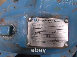 Ingersoll Dresser 2llr-11 Pompe À Boîtier Divisée Horizontale Avec Moteur De 75-php