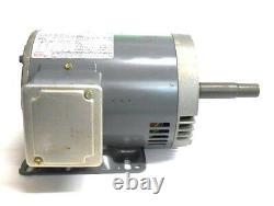 Marathon Electric Industrial Motor M307, Avc145ttdr5313ab, 2hp, 3 Phase, 3480rpm
