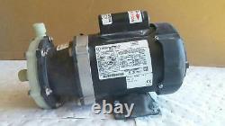 Mars Pompe En Plastique Série Centrifuge 335 Pompes 0335-0001-0100