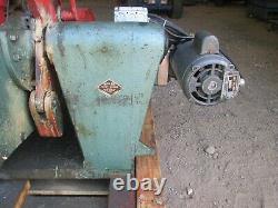 Miller Paint Shaker Mixer 3/4hp Moteur Électrique 1 À 5 Gallon Utilisation Industrielle
