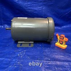 Moteur Électrique Industriel Baldor Reliance M3353, 1/8 Hp, 230/460 V, 1/. 5 A, 17