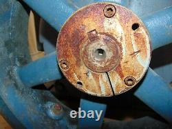 Moteur Électrique Industriel De 30 HP 1750 RPM 208v 3 Ph 1-5/8 Arbre