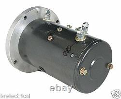 New H. D 12v Treuil À Moteur Electrodyne Homard Pot Extracteur 2641560 M-2400 W-8930b
