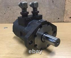 Nippon Gerotor Orbmark Motor, # Orb-h-170-14h, Utilisé, Garantie