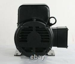 Nouveau 36e002w849g3 Baldor Reliancer 5 HP Industrial Electric Motor 230 Volts 1725