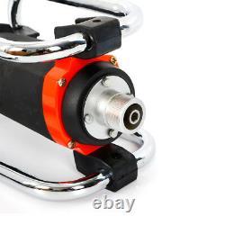 Nouvel Outil Industriel Électrique Béton Vibrateur Motor 4.5m Poker 16000rpm 1100w
