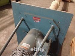 Pompe À Turbine Verticale Fairbanks Morse 11m 7000, 50 HP Motor, Nijhuis, Pentair