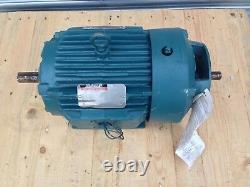 Relance Duty Master Double Shaft Industriel Electric Motor 3-phase 3hp 1455rpm