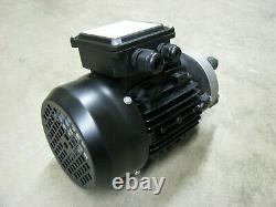 Royal Filtermist Fx-275 Moteur Électrique Industriel Tm712-2