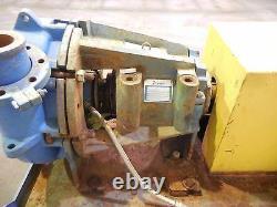 Rx-3633, Metso Hm150 Lhc-d 6 X 4 Pump Slurry Avec 25hp Moteur Et Cadre