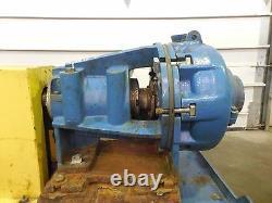 Rx-3641, Metso Hm100 Lhc-d 4 X 3 Pompe À Lisier Avec Moteur Et Cadre De 40 Ch