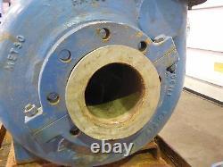 Rx-3643, Metso Hm100 Lhc-d 4 X 3 Pompe À Lisier Avec Moteur Et Cadre De 40 Ch