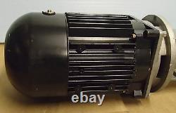 Sanso Electric Pv2-4/1btbsc2 Type De Fosse Humide Pompe Centrifuge Nouveau