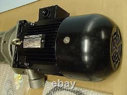 Sanso Electric Pv8-7/7-dtbsc3k Pompe Centrifuge De Type Fosse Humide