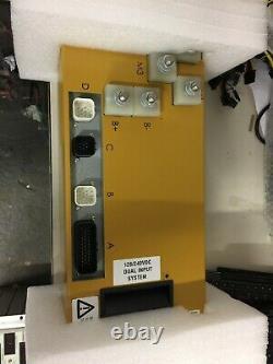 Sevcon Cat Controller Gpac Pump Chariot Élévateur Électrique Industriel 634h42901 128/240 V