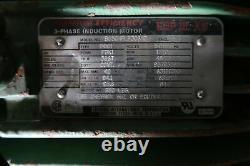 Toshiba Moteur Électrique Industriel De 50 Ch