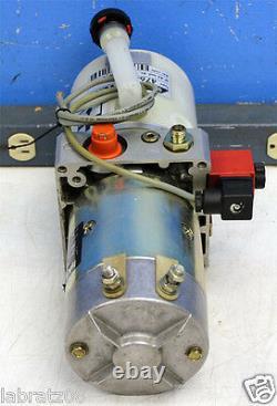 Toujours 476876 Pompe Avec Iskra Amj 5722 Motor