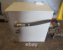 Unité Hydraulique Électrique Avec Pompe Pinpon/moteur Arn-22-cd