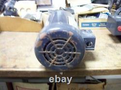 Used Dayton Industrial Electric Motor HP 2 Mod No# 3n486d