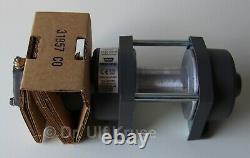 Warn Industrielle Levage Dc350-cf 24v Moteur Elektrische Seilwinde / Treuil Électrique
