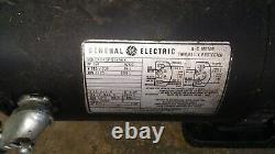 (lot De 4) Pompe À Vide Alcatel / Franklin Electric 1/2 Et 3/4 HP Motor (as Is)